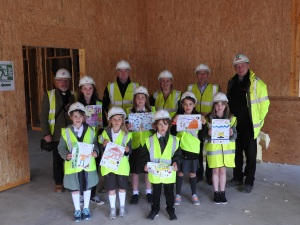 Pictures School - East Craigs Primary 014