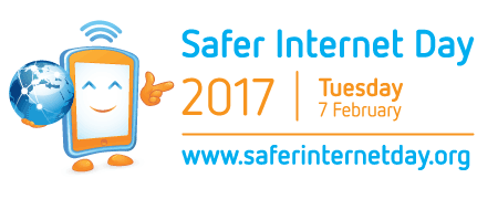 Image result for internet safety day 2017