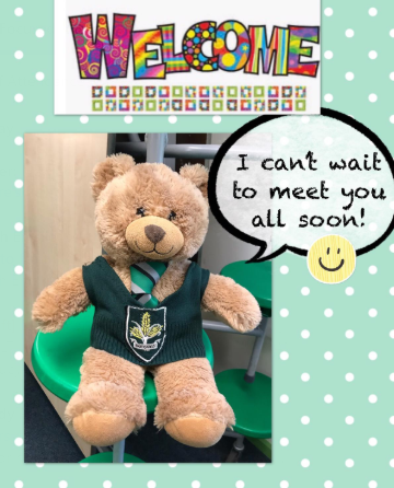 EC TEd welcome