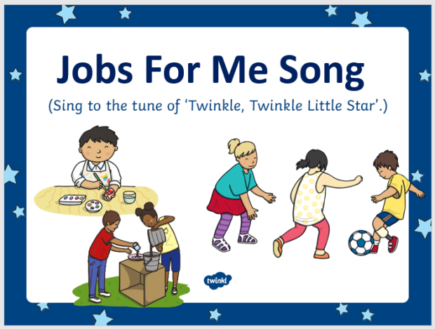 jobs for me song image